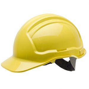 FORCE360  HPFPR61 Premium Type 2 Hard Hat Vented Pinlock