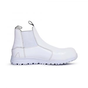Mack MK00TUNED Slip-On Safety Boots
