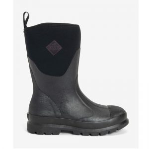 Muck Boots SWCHM-000 Women's Chore Mid Gumboot