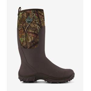 Muck SWD2-MOCT Boot Men's Woody Sport II All-Terrain Hunting Boot