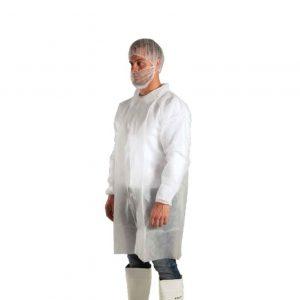 FORCE 360 CWRX706/707 Laboratory Coat