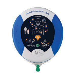 FASTAID RD350 Defibrillator