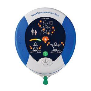 FASTAID RD500 Defibrillator