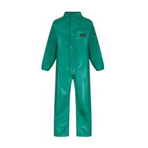 MAXISAFE CPC980 Chemmaster PVC Coveralls