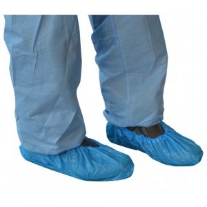 PRO.VAL Gloshie CPESHOE Cover 100 Pack