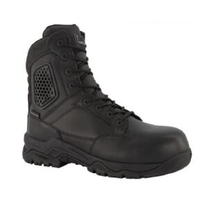 MAGNUM MSF850 Strike Force 8.0 Leat CT SZ WP Womens Safety